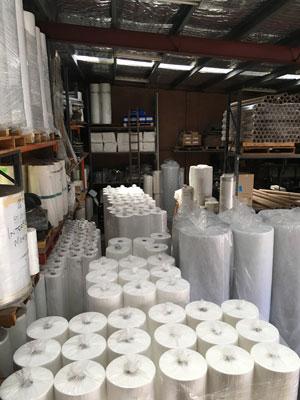 Interfil Warehouse Facility