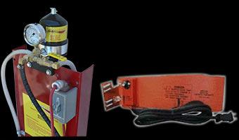Diesel Craft OC20 Centrifuge