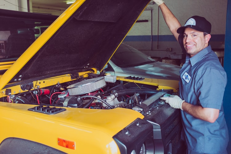 Common Causes of Diesel Engine Failures